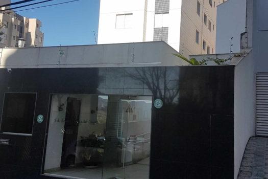 Ed. Ângela Paixão - Rua Lauro Ferreira, 63 – Buritis , Belo Horizonte
